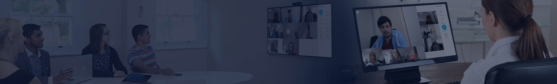 Smiddle Video  Conference Extender